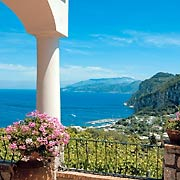 Capri style guest house Aiano