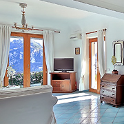 Aiano Bed and Breakfast - camere